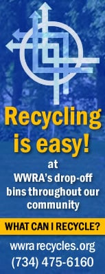 WWRA - Recycling in Chelsea, MI